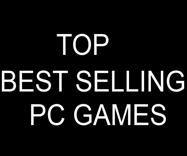 Best selling July games 2014