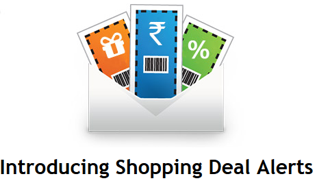 FreeKaaMaal Shopping Alerts