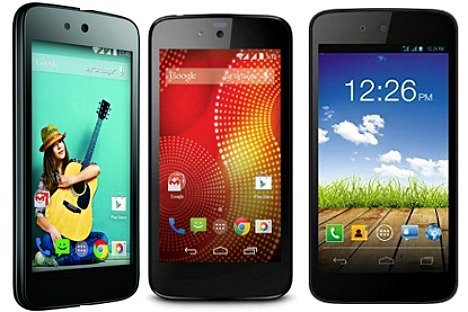Google-first-ultra-cheap-Android-One-smartphones-With-Spice-Micromax-Karbonn