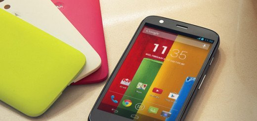 Moto G2 launched