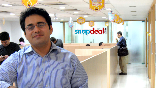 snapddeal