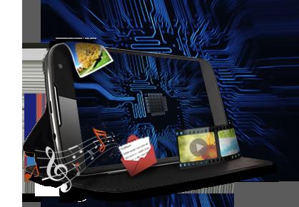 xolo-Q2500-processor