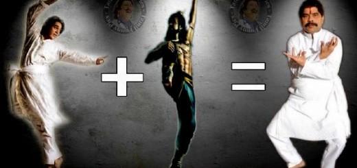 Tamil dance epic photoshop fail