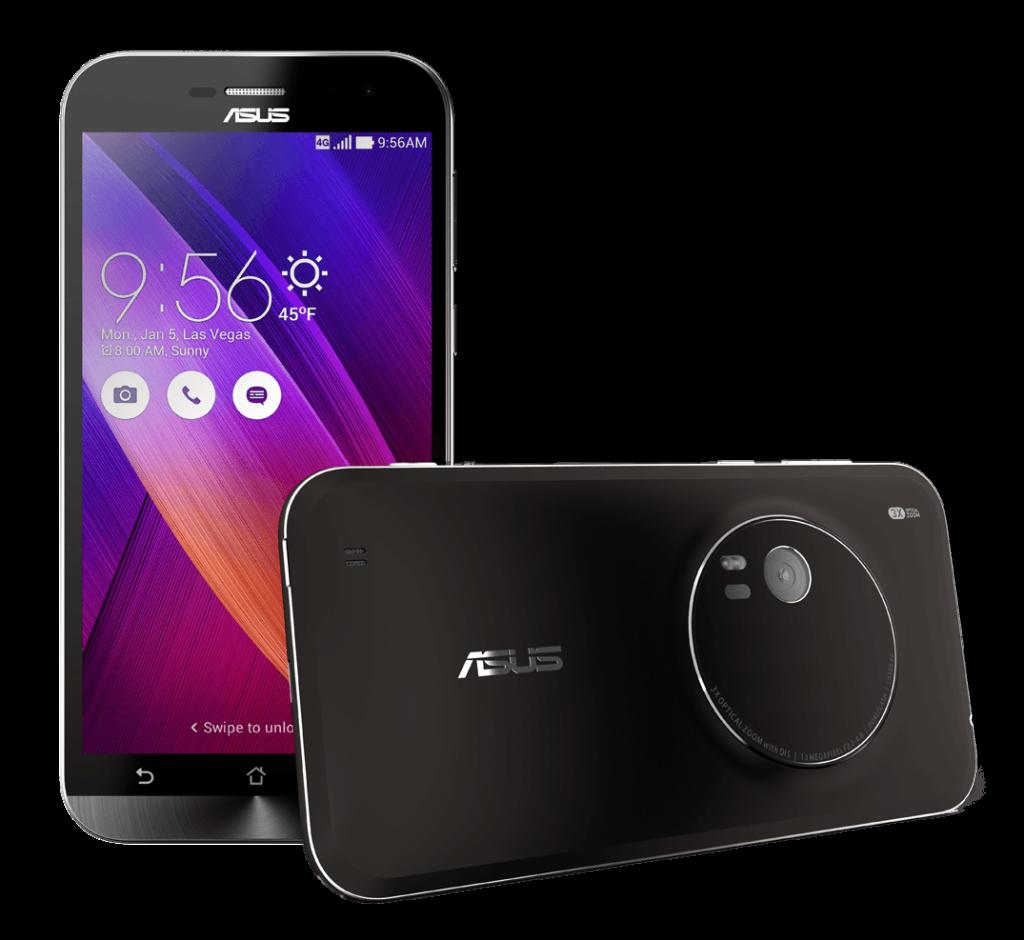 Asus ZenFone Zoom (ZX550)