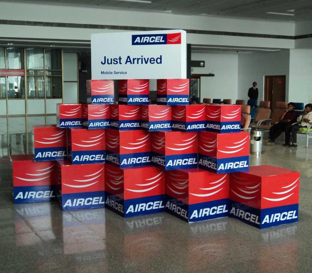 Aircel-BWA