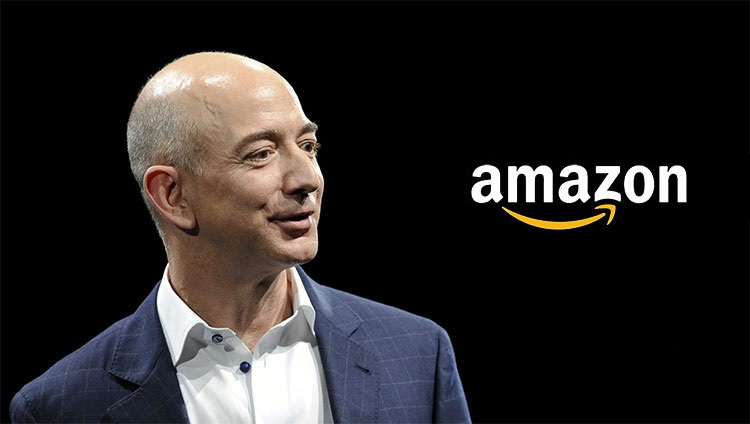 Jeff-BezosCEO-Amazon
