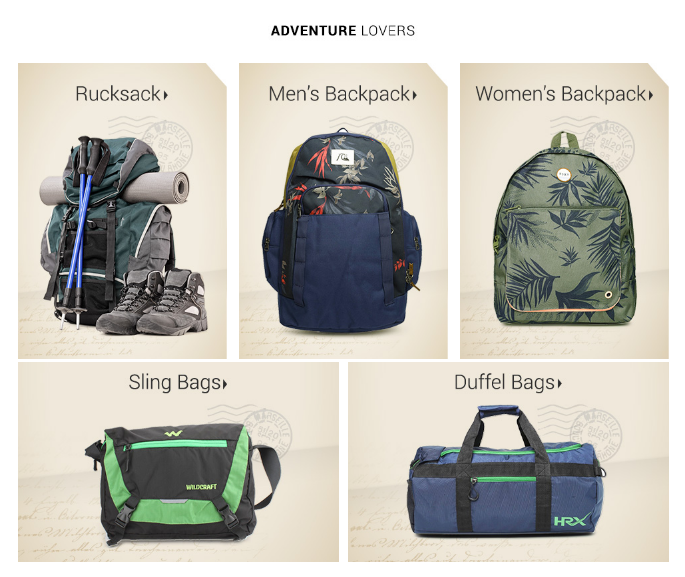 Flipkart Travel Store