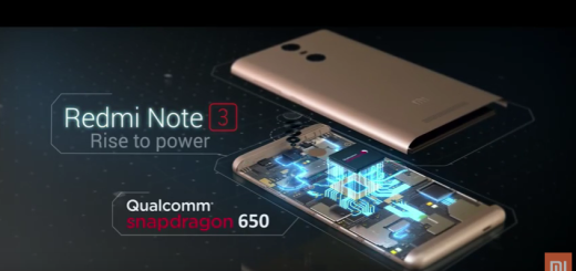 Redmi Note 3 ad