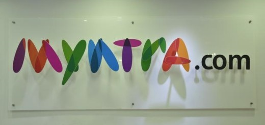 myntra desktop site