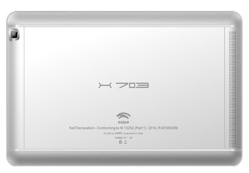 Swipe X703