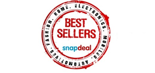 snapdeal top selling
