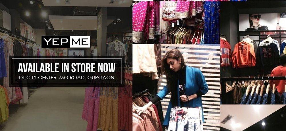 YepMe-Store