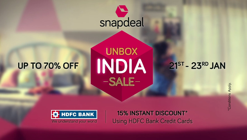 Snapdeal-Unbox-India-Sale-Jan-2017
