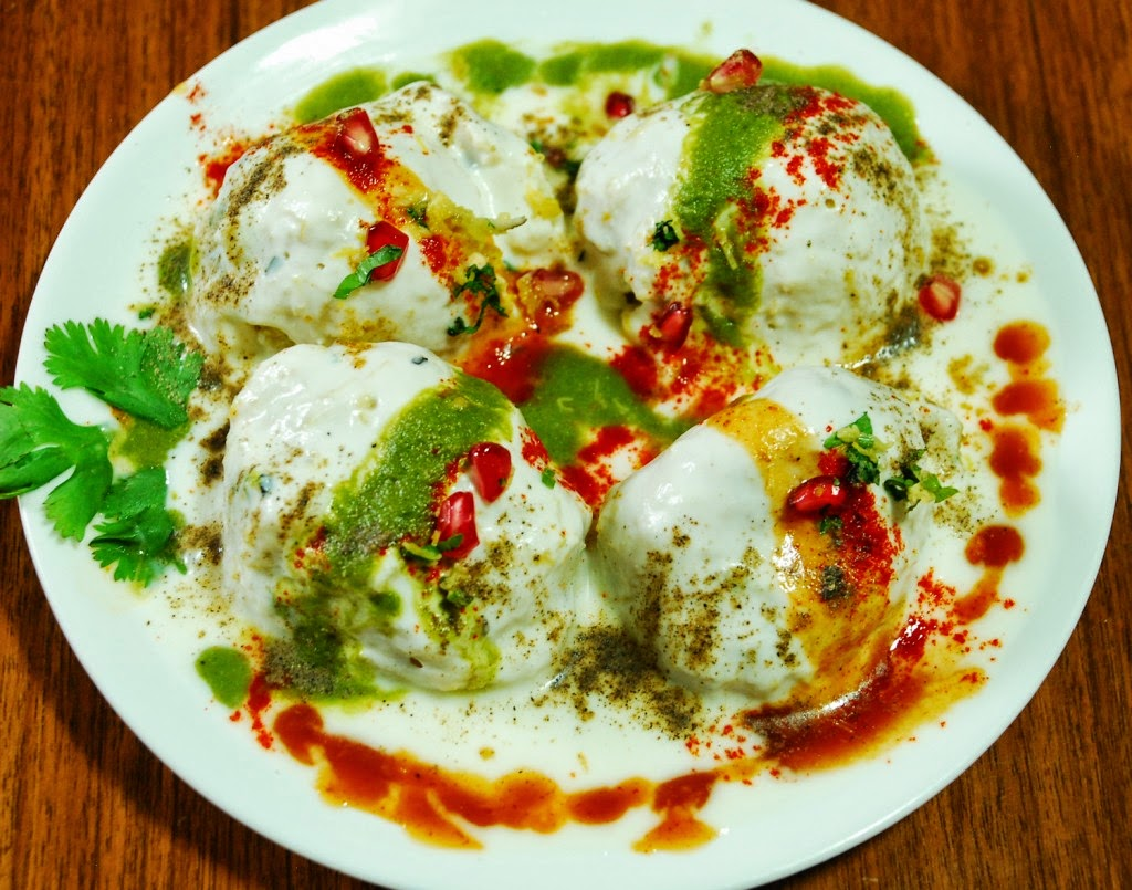 holi-recipes-veg-dahi-vada