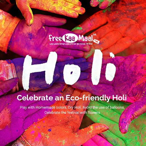 Holi offers, holi deals, holi online gifts, holi shopping, holi discounts