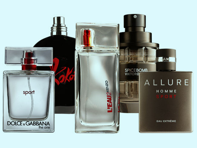 Mens-Fragrance-Selection