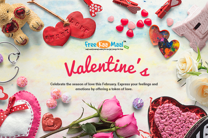 online offers, Valentine day offers, Valentine gifts