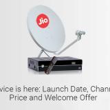 jio offers, Jio DTH Service, Jio DTH, Jio DTH offers