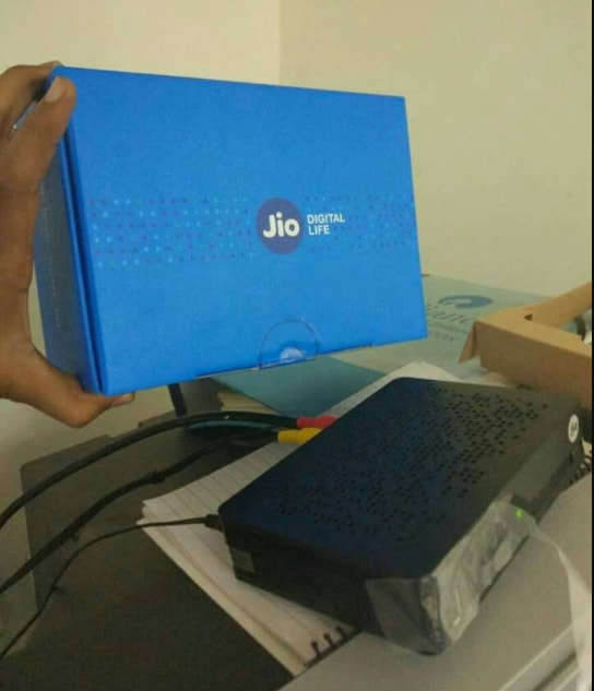 Jio DTH Service is here: Launch Date, Channels, Packs, Price and