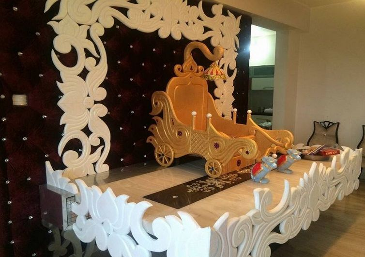 Decoration Ideas For Your Home For Ganesh Chaturthi