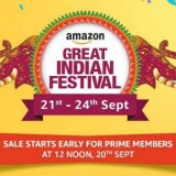 amazon great indian festival sale