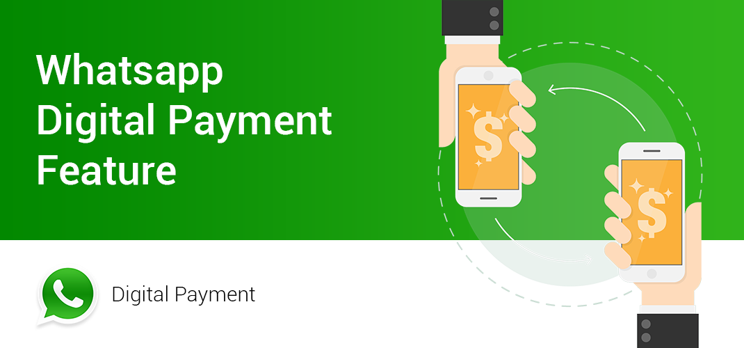 whatsapp digital payment