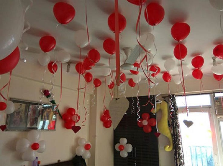 ballon decoration
