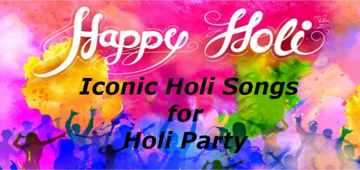 holi-songs-party