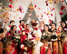 Fashion Mishaps to Avoid in Indian Weddings