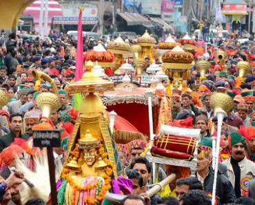 How Navaratri is celebrated across India?