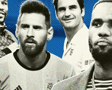 who-are-the-highest-paid-athletes-in-the-world