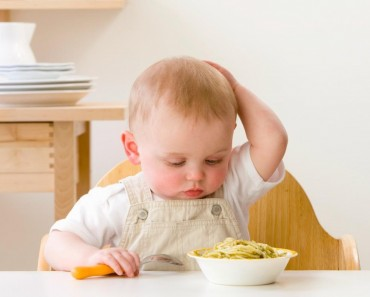 Best Baby Food Recipe For 1-Year-Old