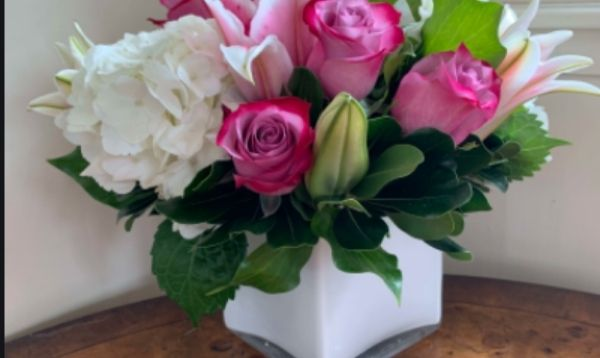 Treasured Love Bouquet