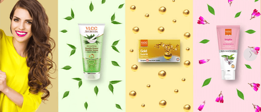 vlcc offers, skin care