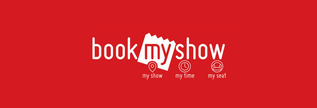 bookmyshow movie ticket offers