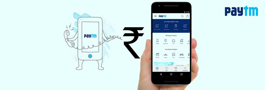 paytm shopping offers