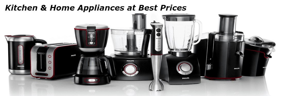 kitchen and home appliance offers