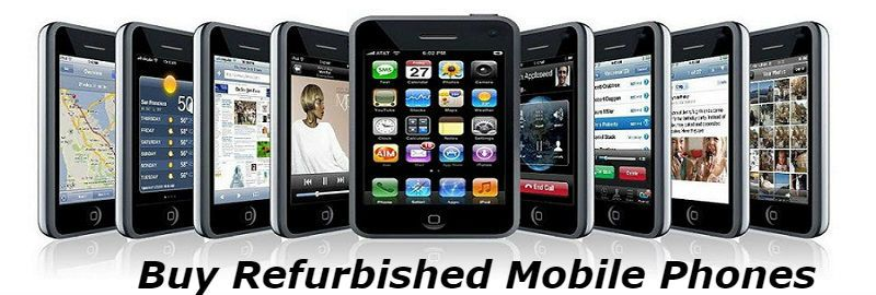 ebay refurnished mobiles